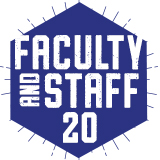 Faculty and Staff Block 20